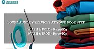 Laundry & Dry Cleaning services in Gurgaon