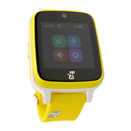 Be with your child and secure them with kids safety watch (PT401)