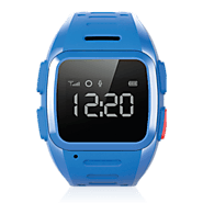 Kid Smart Watch GPS Tracker | Wearable Child Safety Tracking Device