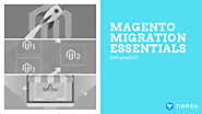 Magento Migration Essentials - 5 Crucial Phases [Infographic] - TIGREN