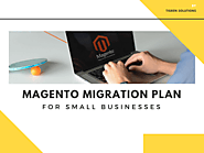 Magento Migration Plan For Small E-commerce Businesses - Tigren