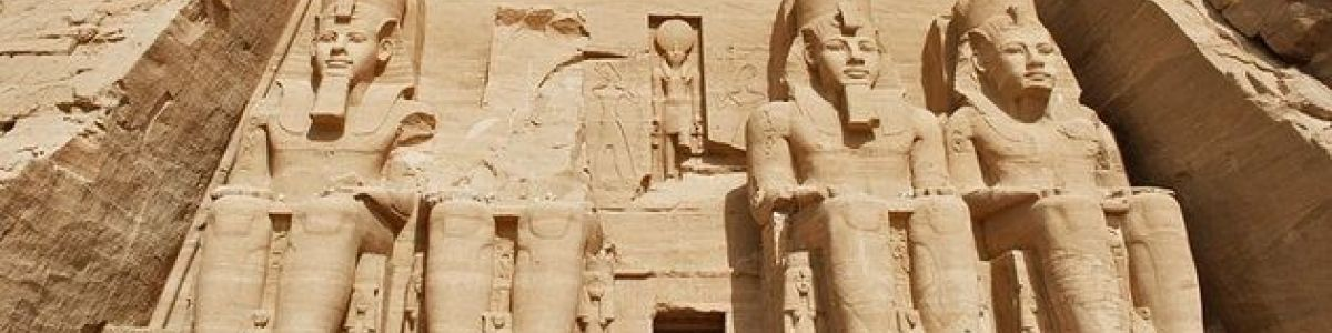 "Headline for Discover The Top 7 Destination to Visit in Egypt ""Cradle of Human Civilization"""