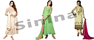 Where to Buy Cotton Suit Dress Material Online In India?