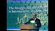 The Struggle for Jerusalem in International Diplomacy