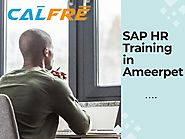 Start Career on SAP HR Training in Ameerpet! Apply NOW