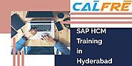 The Best Career Solutions | learn SAP HCM Training in Hyderabad| VISIT Our Site