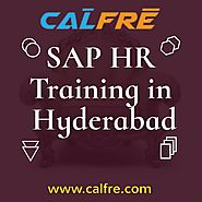 Join for the best SAP HR Training in Hyderabad