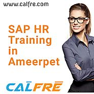 Get Career Oriented Training for SAP HR in Ameerpet
