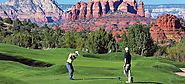 Why is Arizona One of the Most Beautiful Golf Destinations in the World?