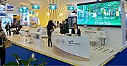 SOL Brand Solutions - Exhibition Stand Builders & Exhibition Stall Fabricators in Mumbai
