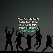 100 Funny Friendship Quotes About Friend - Every Quotes