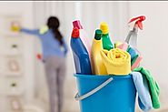 Things to look out for when hiring a Tel Aviv cleaning services