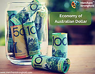 Australian Dollar - Fifth Most Exchanged Currency in the World