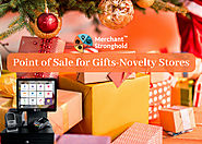 Merchant Credit Card Processing for Gifts & Novelty Stores