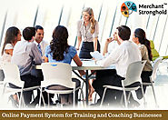 Payment Processing Solutions for Training and Coaching Businesses