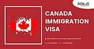Canada Immigration Services in Ahmedabad, Gujarat, India