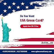 Do You Want USA Green Card?