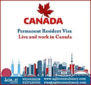 Find out the Right Pathway to Apply for Canada PR Visa