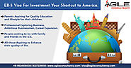 EB-5 Visa For Investment Your Shortcut to America.