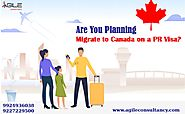 Are You Planning to Migrate to Canada on a PR Visa?