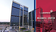 Business Center - All you need to know | The Address
