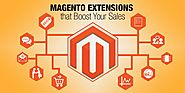 How Magento Extensions Assist To Increase ROI For Your Online Store
