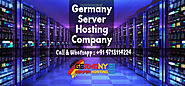 Germany Dedicated Server & VPS Hosting Plans with Ultimate Internet Connectivity