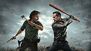 Watch online the walking dead Worth S08E15 thewatchseries HD