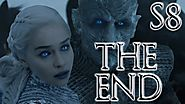 Download Game of Thrones Season 8 Full TV Show