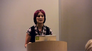 Michelle Schulp: Stop Making Things Pretty And Start Designing | WordPress.tv on WordPress.com
