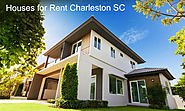 5 Stunning Vacation Houses For Rent In Charleston, Sc
