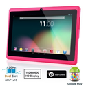 Amazon.com: 4.1 Tablet PC, Dual Camera, HD 1024x600, 4GB, Google Play Pre-load, HDMI, 3D Game Supported (enhanced ver...