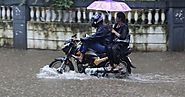 Hero spare parts: 10 Monsoon Maintenance Tips For Your Motorbike