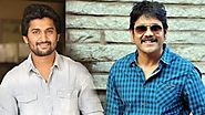 Nag and Nani's multi-starrer titled Devadasu ? | Manacinema