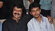 Nandamuri Mokshagna debut delayed | Manacinema
