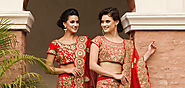 Designer Indian Ethnic Wear for Women Online at Mohey