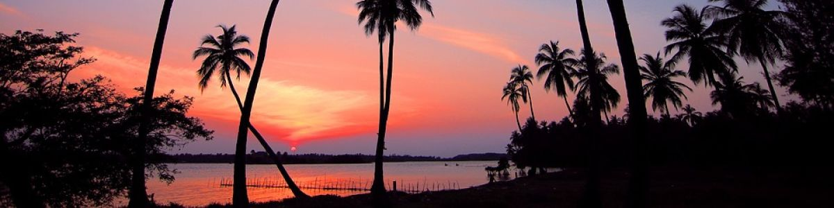 Headline for 5 Reasons to Visit Sri Lanka – An Island of a Thousand Experiences