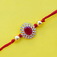 Send Rakhi to Hyderabad - Online Rakhi Delivery in Hyderabad