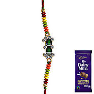 Send Rakhi to Pune | Online Rakhi Delivery in Pune | Sendrakhi.com