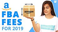 New Amazon FBA Fees: How Much Does Amazon FBA Cost 2019? - Pricing Breakdown Explained