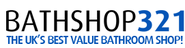 Cheap Bathrooms Online from Bathshop321 - Suites, Furniture & More