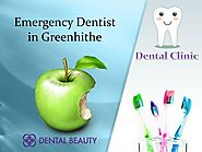 Dentist in Greenhithe