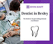 Dentist in Bexley