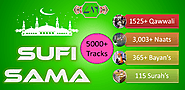 SufiSama (No Ads) - Qawwali & Naat Mp3 Cloud - Apps on Google Play