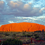 Uluru And Its Myths And Tales