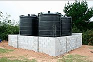Do You Have Options for Different Colours When Buying A Water Tank?