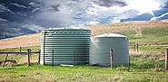 How practical are rainwater tanks?