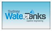 Concrete Tanks - In Ground Water Tanks - Underground Tanks- Sydney Water Tanks