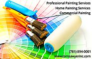 Tom Sawyer Painting | Best Home Painters In USA