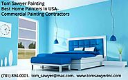 Why You Should Go for Professional Painting Service Providers